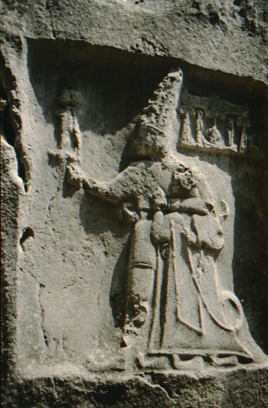 Bogazkale, Yazilikaya