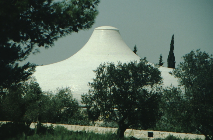 Jerusalem, Shrine of the Book